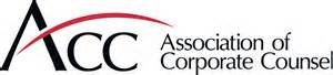Association for Corporate Counsel Logo